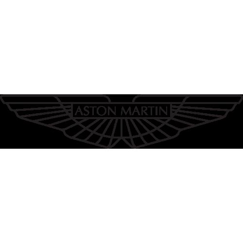 Aston Martin vector logo EPS  AI download for free