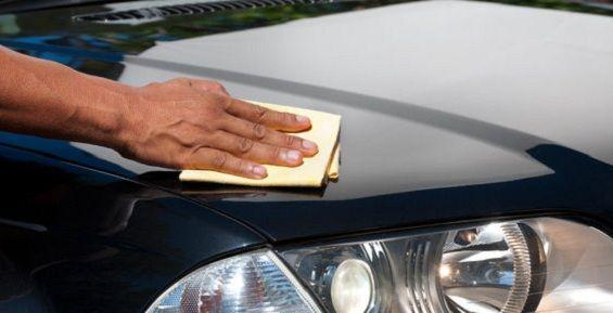 Воск для автомобиля: какой лучше для нанесения? 2
