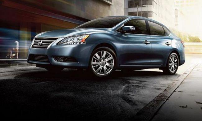 Nissan Sentra: краткий обзор