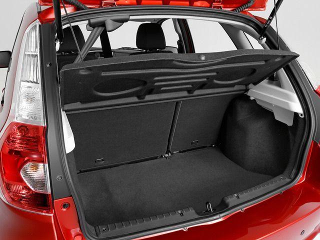 Обзор нового Datsun Mi-Do 4