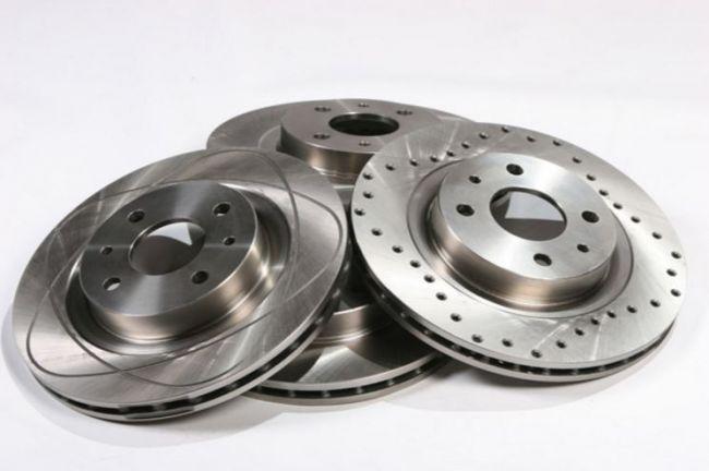 Стандарты толщины тормозного диска