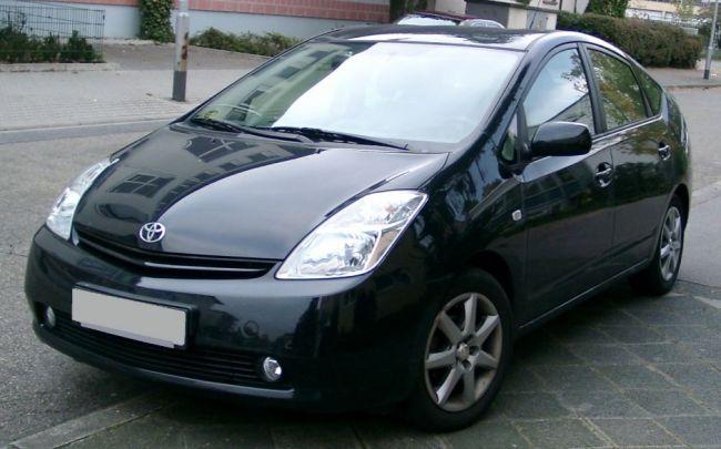 Toyota: от ткацких станков до «короля» мирового автомобилестроения 3