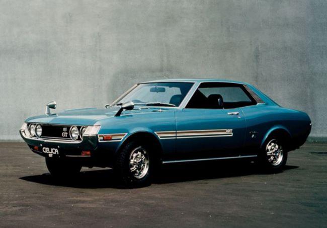 Toyota: от ткацких станков до «короля» мирового автомобилестроения 2