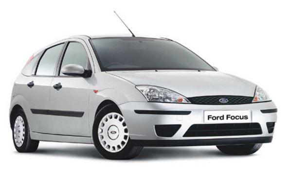 История автомобильной марки Ford 6