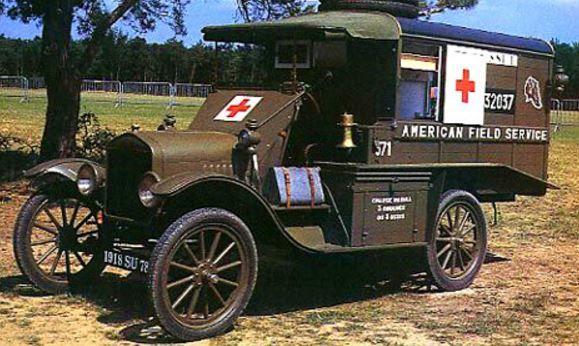История автомобильной марки Ford 2