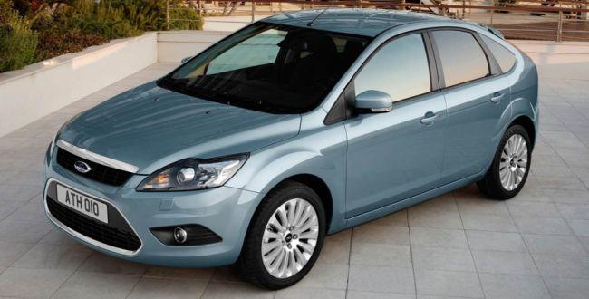 О двигателях Ford Focus 3 поколение (2010 — н.в.) 3