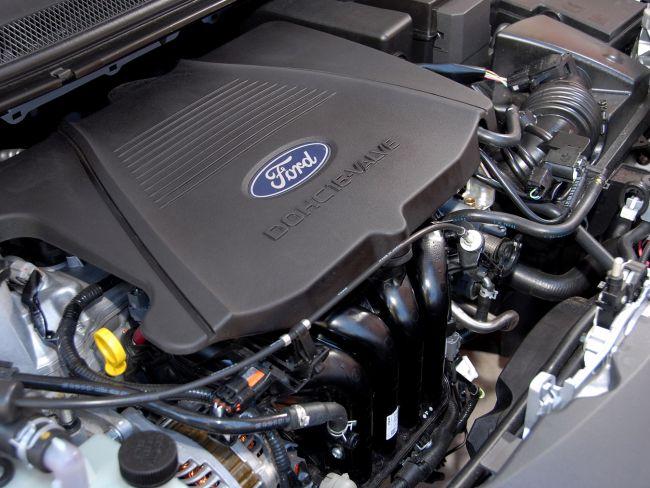 О двигателях Ford Focus 3 поколение (2010 — н.в.) 4