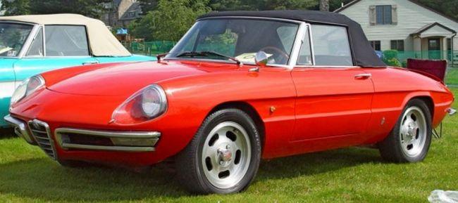 Alfa Romeo — итальянская легенда 4