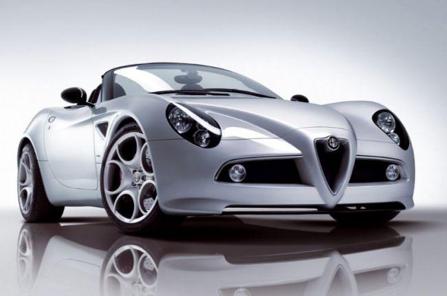 Alfa Romeo — итальянская легенда 7