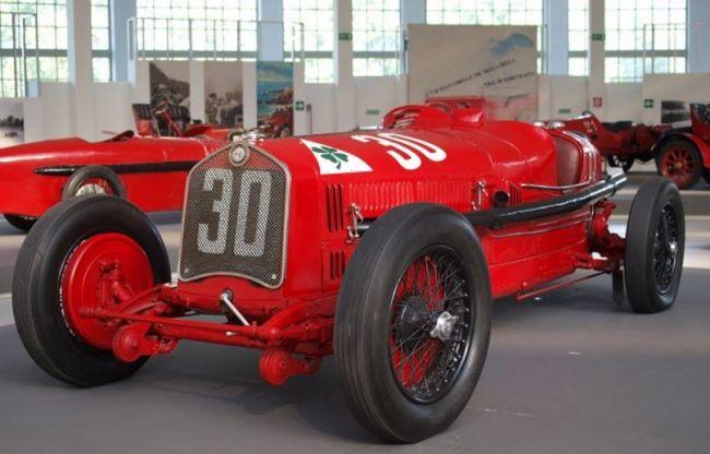 Alfa Romeo — итальянская легенда