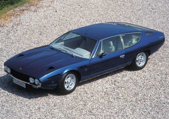 Lamborghini — первый среди суперкаров 8