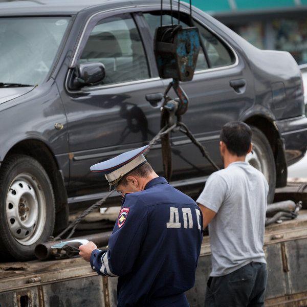 Автовладельцы и эвакуаторщики: кто кого? 4