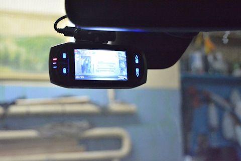 Как правильно установить видеорегистратор?