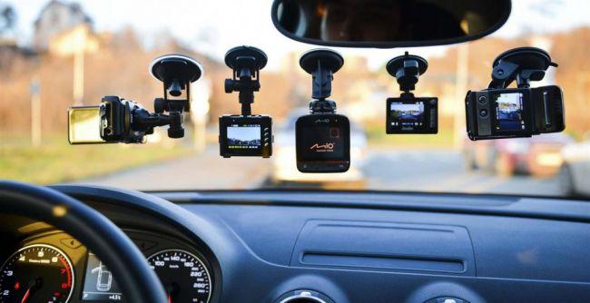 Как правильно установить видеорегистратор? 4