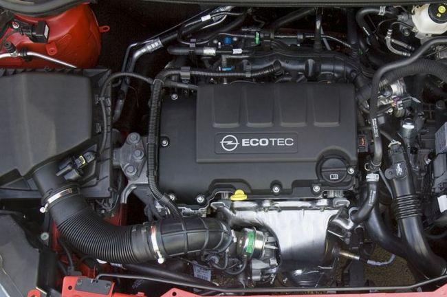сколько моторесурс двигателей опель