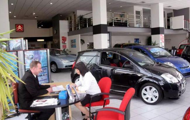 Возможно ли купить авто в кредит и не платить первоначальный взнос 2