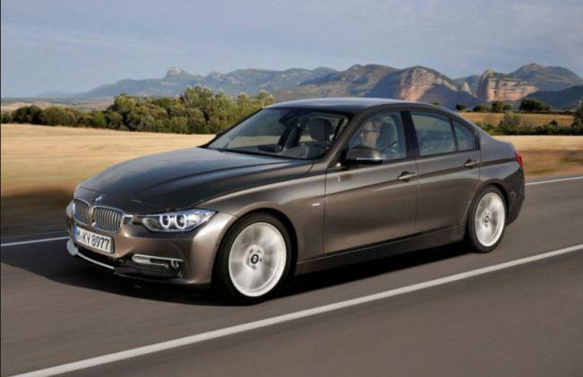О двигателях для BMW 3-Series IV–VI поколения