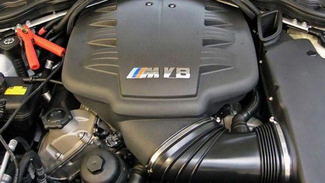 О двигателях для BMW 3-Series IV–VI поколения 2