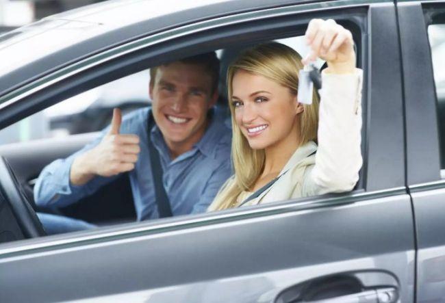 Как правильно подарить машину. Юридическая сторона