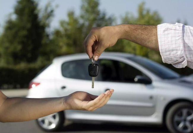 Как правильно подарить машину. Юридическая сторона 2