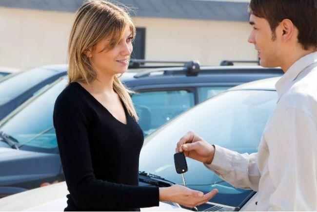 Как правильно подарить машину. Юридическая сторона 3