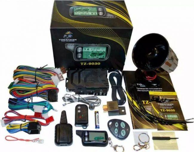 Выбираем GSM сигнализацию для автомобиля 3