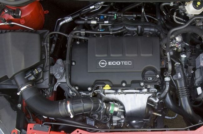 О двигателях для Chevrolet Cruze 2