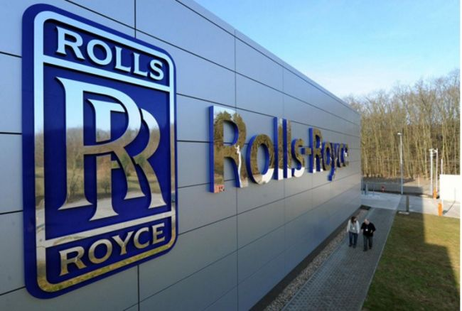 Интересные истории: как развивалась компания Rolls-Royce