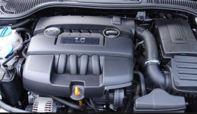 О двигателях для Audi A4 2