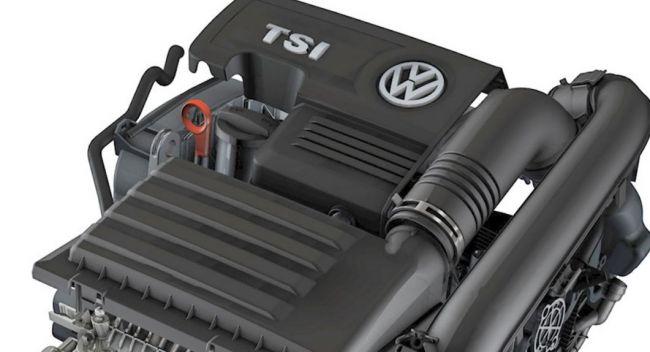 О двигателях для Audi A4 3