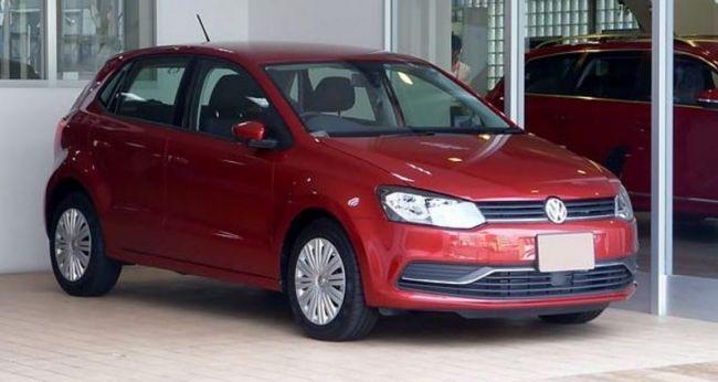 О двигателях для Volkswagen Polo