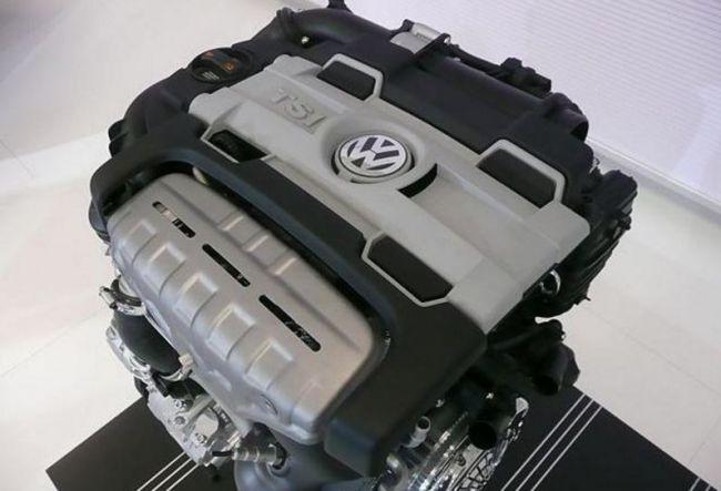 О двигателях для Volkswagen Polo 2