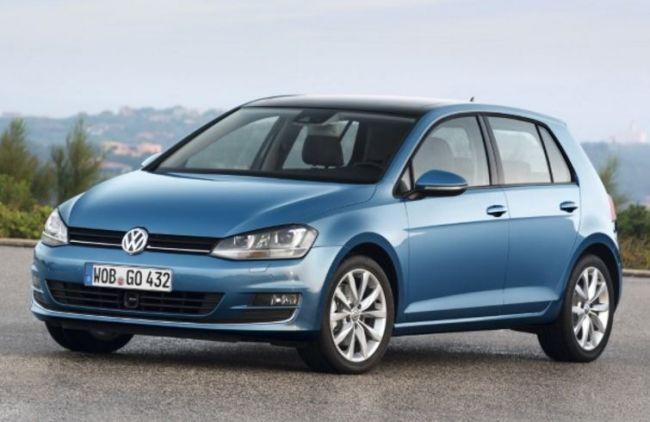 О двигателях для Volkswagen Golf