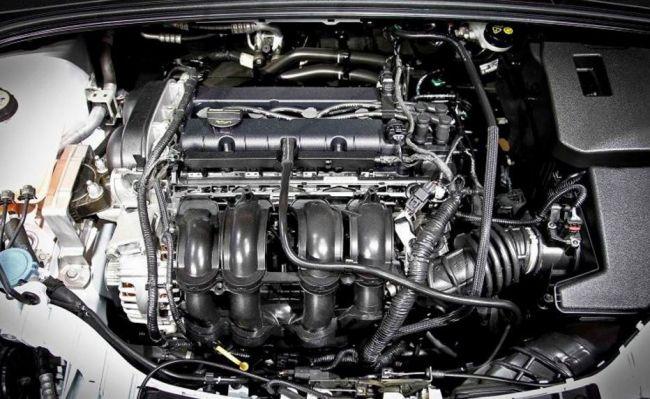 О двигателях для Ford Mondeo 2