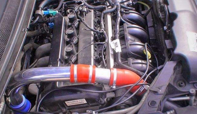О двигателях для Mazda 5 2