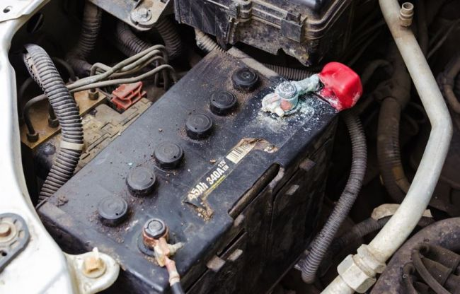 Как увеличить ресурс аккумуляторной батареи 3