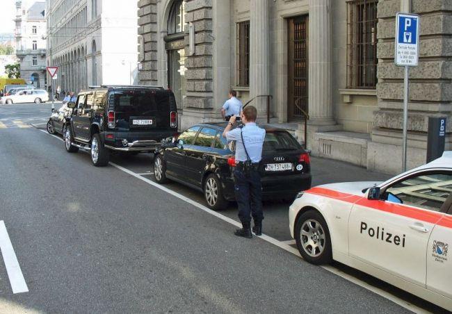 Мировая практика наказаний водителей за нарушение ПДД 2