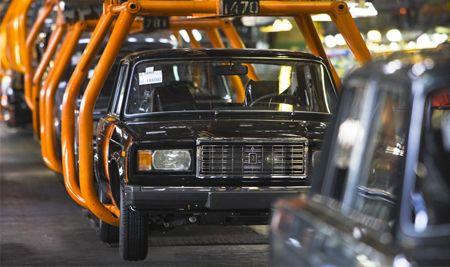 Вторичный рынок: кто, если не Lada