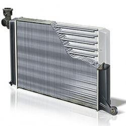 Ремонтируем радиатор Ваз 2110 своими руками