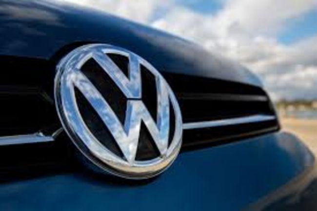 Компания Volkswagen попалась на продаже предсерийных машин
