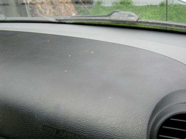 Замена салонного фильтра и чистка моторчика печки на Chevrolet Lacetti
