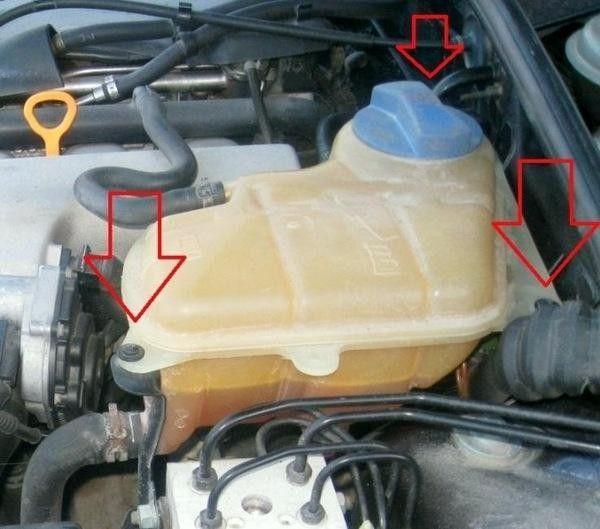Что такое теплообменник в автомобиле ауди Паяный теплообменник ECO AIR LB 138 Черкесск