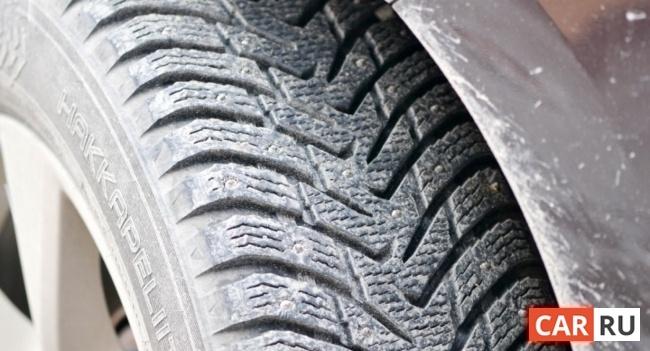 зимняя резина, шипы, колеса