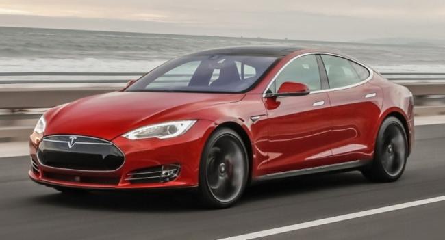 электрокары, рынок электрокаров, Tesla Model S, Tesla Model X, Renault Twizy