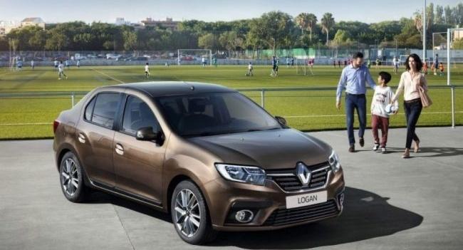 Renault Logan Sandero, Renault Sandero Stepway