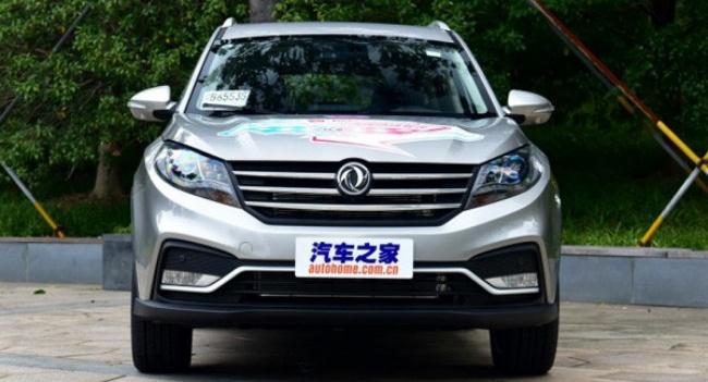 Fengguang 580