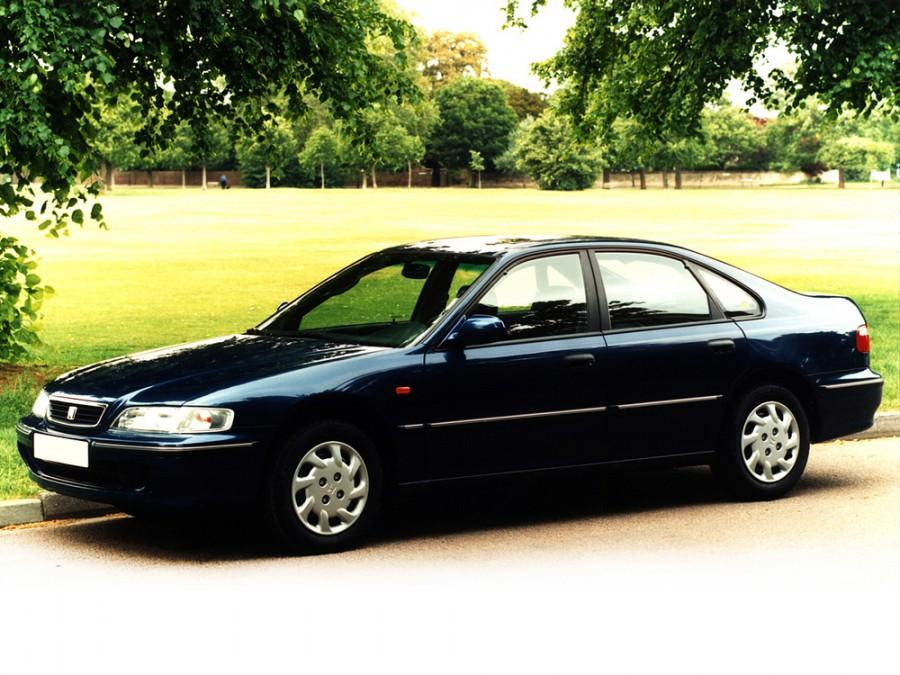 Honda Accord седан, 1996–1998, 5 поколение [рестайлинг] - отзывы, фото и характеристики на Car.ru