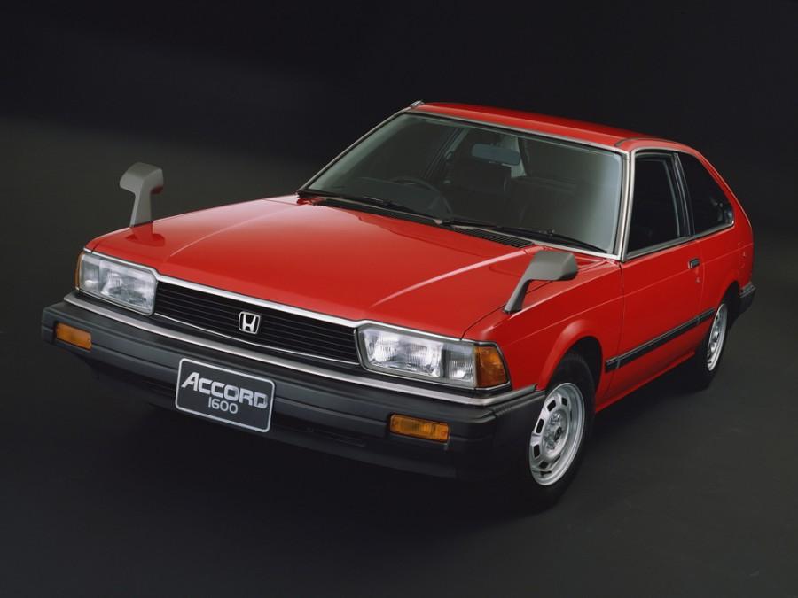 Honda Accord хетчбэк, 2 поколение - отзывы, фото и характеристики на Car.ru