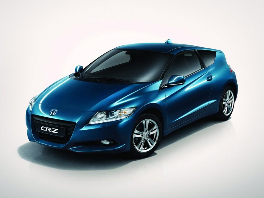 Honda CR-Z купе, 2010–2016, 1 поколение - отзывы, фото и характеристики на Car.ru
