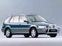 Honda Civic, 4 поколение, Beagle универсал 5-дв., 1987–1996